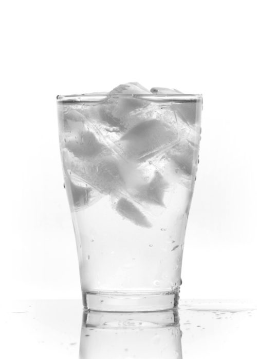 Dunking Your Face in Ice Cold Water